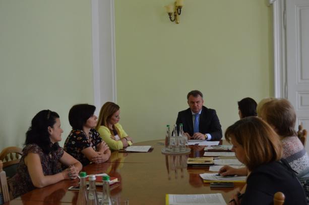 Львівщина – пілотна область із впровадження послуги раннього втручання