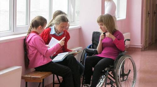 Особливий підхід: навіщо потрібна інклюзія батькам здорових дітей?. включення, освітній процес, суспільство, інвалідність, інклюзія