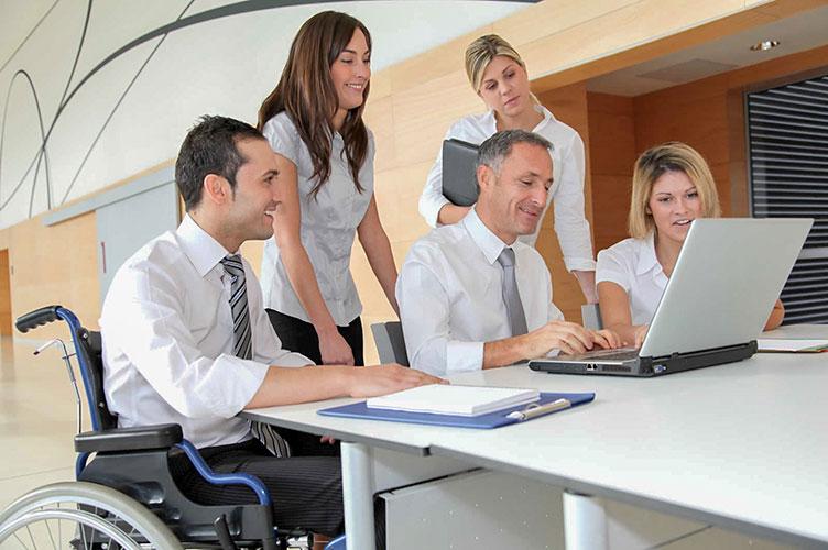 Які переваги мають підприємства, засновані громадськими організаціями осіб з інвалідністю