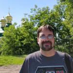 Світлина. Американец с аутизмом Билл Петерс ― о непростом диагнозе, познании себя и помощи украинцам. Інтерв'ю, аутизм, соціалізація, діагноз, аутист, Білл Петерс