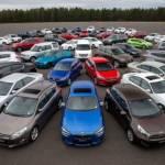 Керівник фонду соцзахисту продав понад 100 авто, призначених для інвалідів