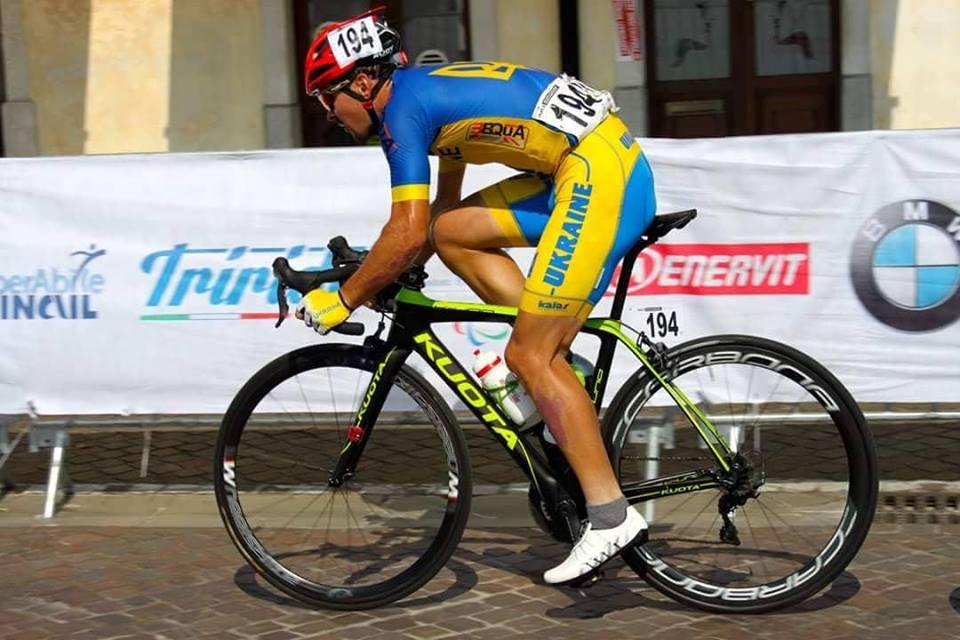 Єгор Дементьєв виборов дві високі нагороди на чемпіонаті світу з велосипедного спорту (шосе)