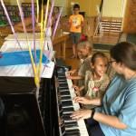 Прес-реліз: В столиці будуть вчити комунікувати дітей з аутизмом за допомогою музики