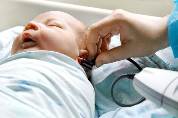 Больше сотни детей в Запорожской области нуждаются в слуховых аппаратах. запорожская область, инвалидность, кохлеарный имплант, проблема слуха, слуховой аппарат
