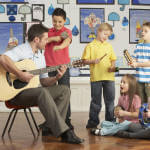АНОНС: В столиці стартує освітньо-терапевтична ініціатива Kids Autism Music