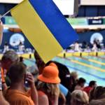 Національна паралімпійська збірна команда з плавання – перша в Європі