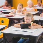 В Киеве планируют открыть 327 инклюзивных классов