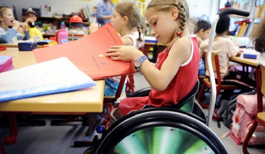 Інклюзивна освіта: як розвивається цей напрямок у Черкасах