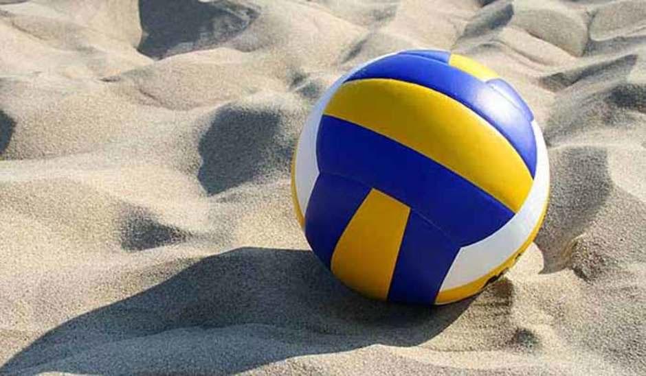 13 серпня – урочисте відкриття і початок змагань IV чемпіонату Європи з пляжного волейболу серед спортсменів з порушенням слуху