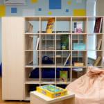 Світлина. На Житомирщині створили перший осередок інклюзивної освіти. Навчання, інклюзивна освіта, інклюзивно-ресурсний центр, Житомирщина, ресурсна кімната, Медіатека