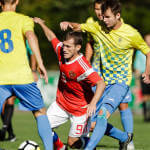 Паралімпійська збірна України виборола срібло на ЧЄ з футболу