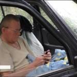 Поки був у лікарні – залишився без прописки: чому пенсіонер з інвалідністю змушений жити в машині (ВІДЕО)