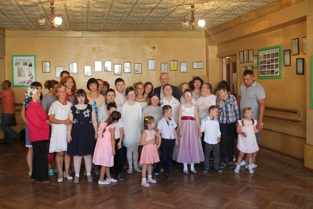 Голова облдержадміністрації Олександр Савченко запрошує на «Осінній бал - 2018» для дітей з інвалідністю (ФОТО, ВІДЕО)