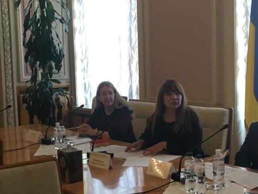 Як змінюється система реабілітації в Україні. мкф, моз, раннє втручання, реформування, інвалідність