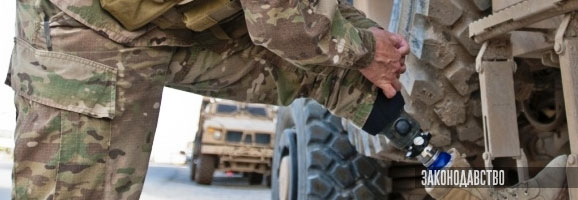МОУ визначило перелік посад для військових-інвалідів