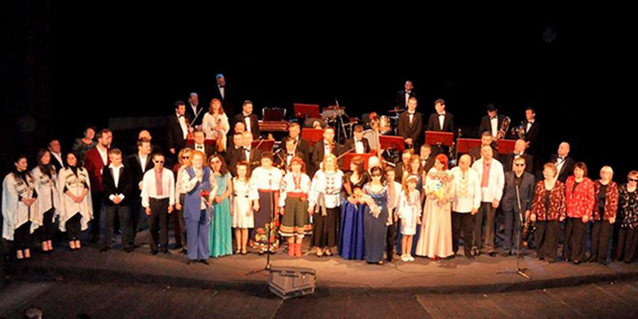 Незрячі львів'яни виступлять з концертами в Литві