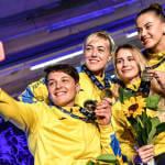 Українці завершили чемпіонат Європи з паралімпійського фехтування віце-чемпіонами