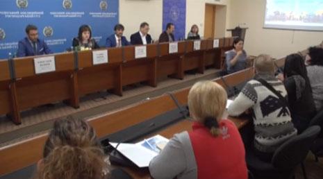 Забезпечення прав осіб з інвалідністю та маломобільних груп (ВІДЕО)