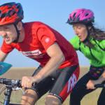 Як знайти роботу. 10 порад від незрячих велосипедистів