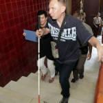 ІнклюзіОН: у Харкові представили аудіогіди, розраховані на незрячих (ФОТО)