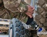 МОУ визначило перелік посад для військових-інвалідів. зсу, моу, військовослужбовець, посада, інвалідність, tire, wheel, auto part, land vehicle, vehicle, gear