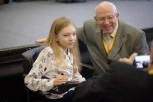 Європейська конференція з Раннього Втручання (Early Childhood Intervention) цього року відбудеться в Харкові. early childhood intervention, харків, конференція, раннє втручання, інвалідність