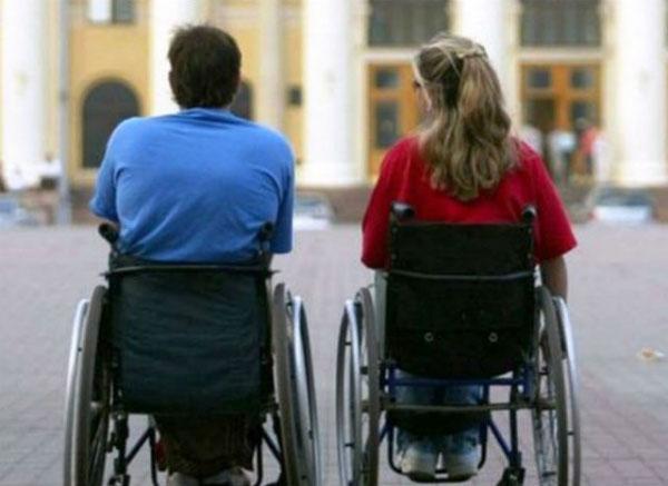 У Рівному обговорили захист прав людей з інвалідністю