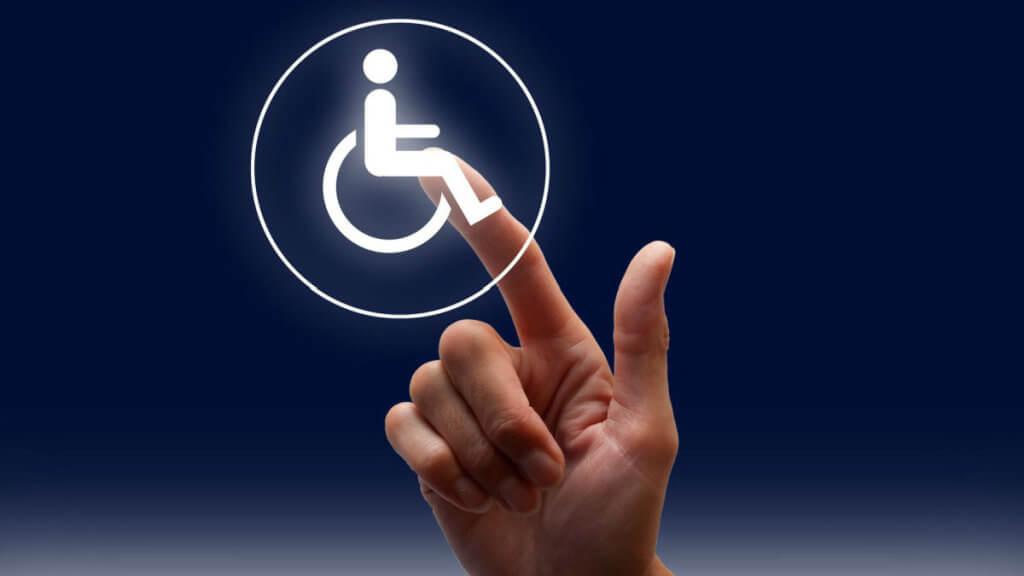 Конкурентоспроможність людей з інвалідністю на ринку праці АБО Умови їх працевлаштування та обов'язки роботодавців. іпр, мсек, працевлаштування, роботодавець, інвалідність, hand, moon