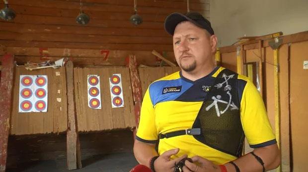 """Унікальні люди: хто представлятиме Україну на """"Іграх нескорених"""". ігри нескорених, австралія, військовий, змагання, травма"""