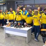 Взяли 20 медалей – тріумф України на Іграх нескорених (ВІДЕО)