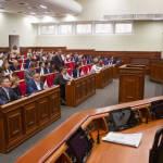 У Дніпровському районі створять Центр комплексної реабілітації для осіб з інвалідністю