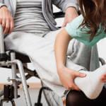Как лицам с инвалидностью пройти реабилитацию