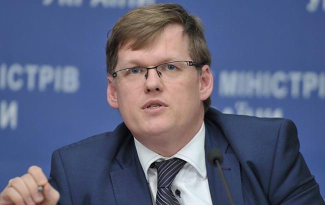 Павло Розенко: Необхідно прискорити темпи виконання рекомендацій, викладених у заключних зауваженнях, наданих Комітетом ООН з прав осіб з інвалідністю
