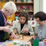 Світлина. Луганська область долучилася до проекту Марини Порошенко по розвитку інклюзивної освіти. Навчання, особливими освітніми потребами, інклюзивна освіта, Марина Порошенко, меморандум, Луганська область