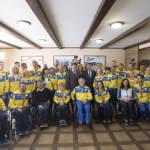 Ігор Жданов: На добудову Західного реабілітаційно-спортивного центру додатково направляємо 23 млн.грн