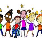 Міжнародний досвід – на користь особливим діткам