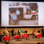 Пам'яті вінничанки Раїси Панасюк провели інклюзивний Форум «Нові можливості» (ФОТО)