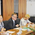 У Мінсоцполітики обговорили питання впровадження реабілітаційних послуг для людей з інвалідністю
