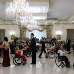 VI Мальтійський бал для людей з обмеженими фізичними можливостями (ФОТО)