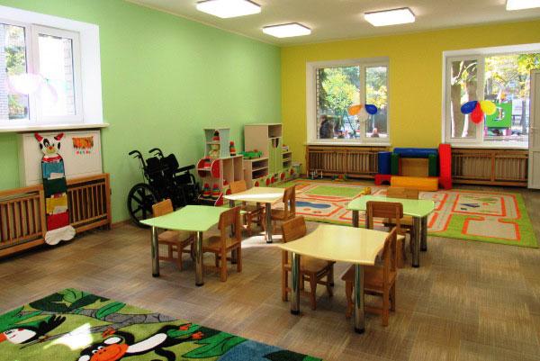 В Краматорске открыли две группы для детей с особыми потребностями. краматорськ, группа, детский сад, инвалидность, соціалізація