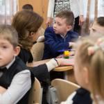 У Чернігові Марина Порошенко презентувала проекти «Бути Батьками», «Арсенал Ідей» та «Дитяча Демократія» (ФОТО)