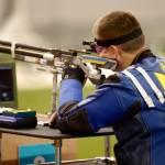 Українські стрілки-паралімпійці стали першими на кубкові світу