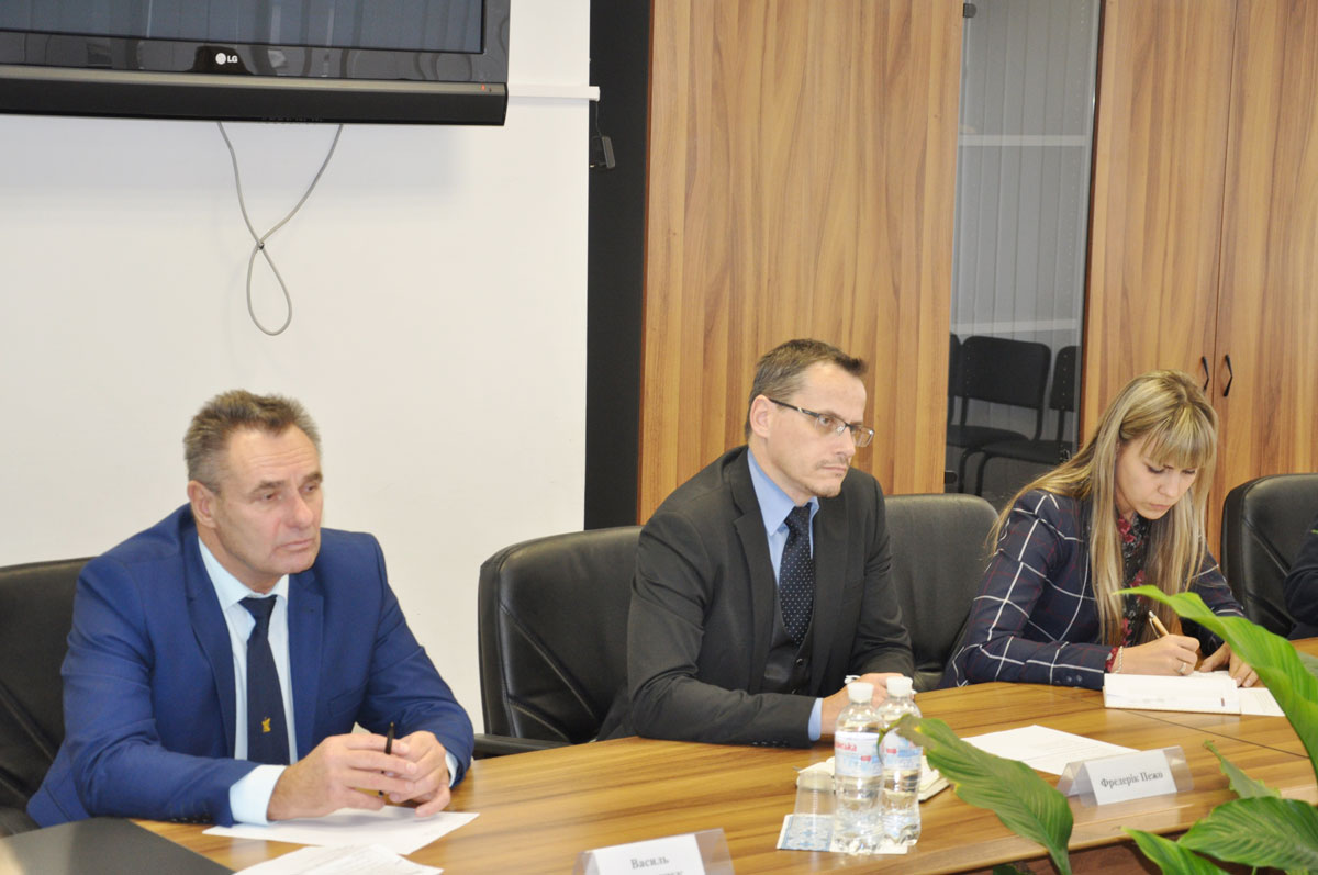 Андрій Рева: Завдання держави – забезпечити реабілітацію та протезування українським воїнам, які цього потребують