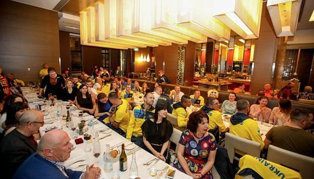 Україна здобула на Invictus Games у Сіднеї на 6 медалей більше, ніж торік INVICTUS GAMES ІГРИ НЕСКОРЕНИХ ВЕТЕРАН ЗМАГАННЯ МЕДАЛЬ