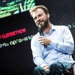 """Дмитро Щебетюк: """"Спілкуючись з людиною з інвалідністю, треба, насамперед, бачити людину"""""""