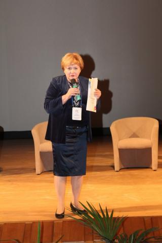 Международная конференция Европейской Ассоциации по раннему вмешательству прошла в Харькове