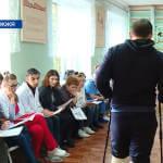 Запоріжжя стало третім в Україні регіоном, де працює проект «Team Ukraine» (ВІДЕО)