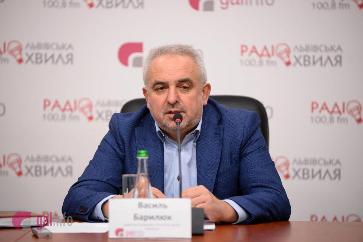 На Львівщині працевлаштували понад 40 атовців з інвалідністю, – Барилюк