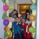 Відбулося урочисте відкриття районного інклюзивно-ресурсного центру Зборівської районної ради (ФОТО)