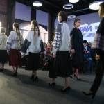 Світлина. Усі регіони України долучилися до проекту Марини Порошенко по впровадженню реформи інклюзивної освіти. Навчання, особливими освітніми потребами, інклюзивна освіта, Марина Порошенко, меморандум, Івано-Франківська область